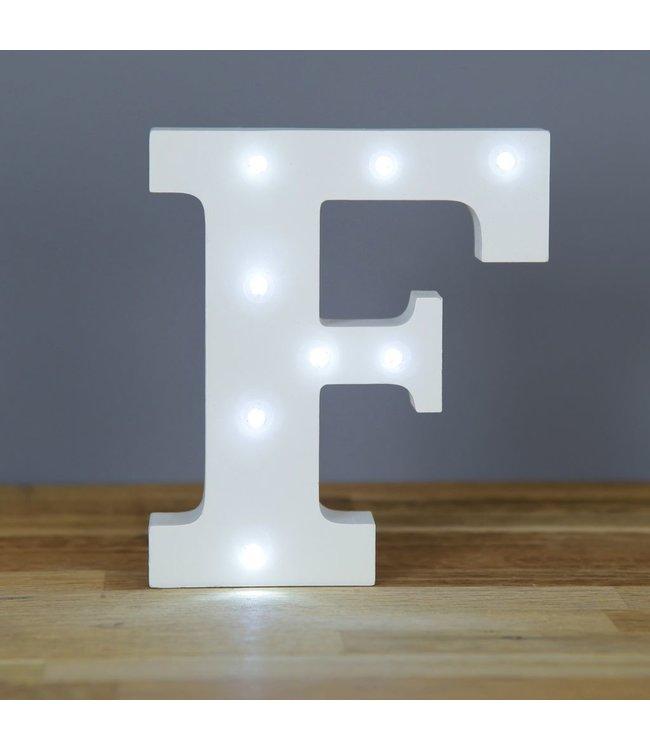 Level 2 Accessories etc Alphabet Letter F