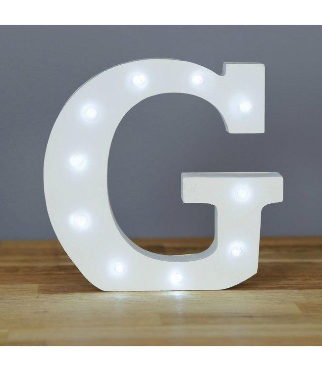 Level 2 Accessories etc Alphabet Letter G