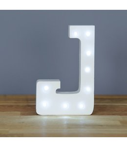 Level 2 Accessories etc Alphabet Letter J