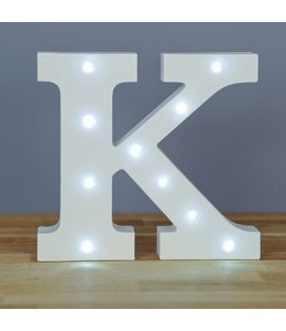 Level 2 Accessories etc Alphabet Letter K