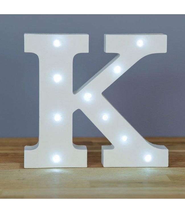 Level 2 Accessories etc Alphabet Letter K