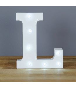 Level 2 Accessories etc Alphabet Letter L