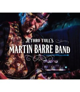 Tickets for Events Jethro Tulls's Martin Barre <br>Saturday 4th November</br>