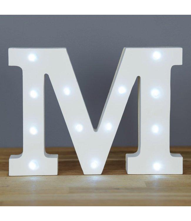 Level 2 Accessories etc Alphabet Letter M