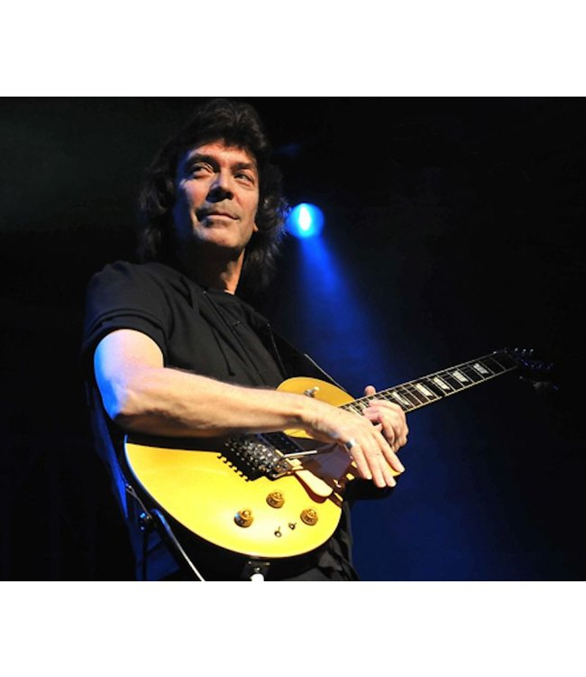 Tickets for Events Steve Hackett <br>Saturday 9th December </br>
