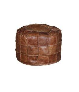 Furniture - UK & Euro Drum Beanbag Cerato Brown