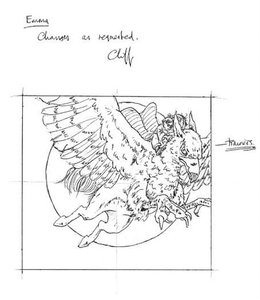 Tickets for Events Cliff Wright Drawing Workshop  <p>Tuesday 19th September</p>