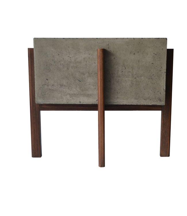 Vietnamese Concrete Tolino Planter