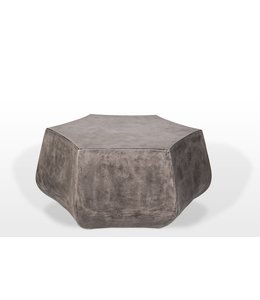 Vietnamese Concrete Labada Coffee Table