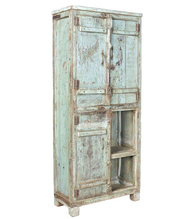 India - Old Furniture Completely original Rajasthani village food store