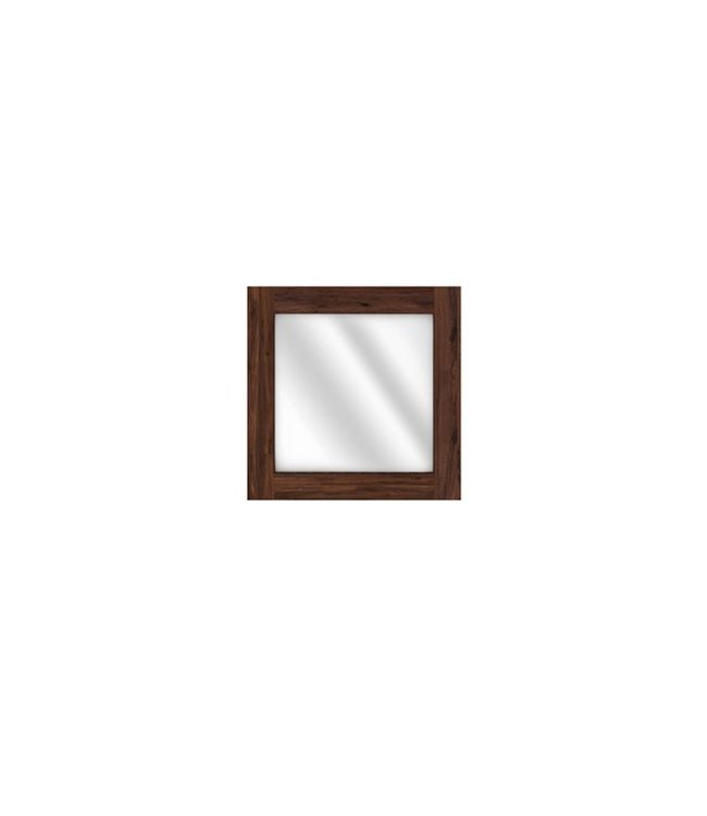 Walnut Utilitile mirror
