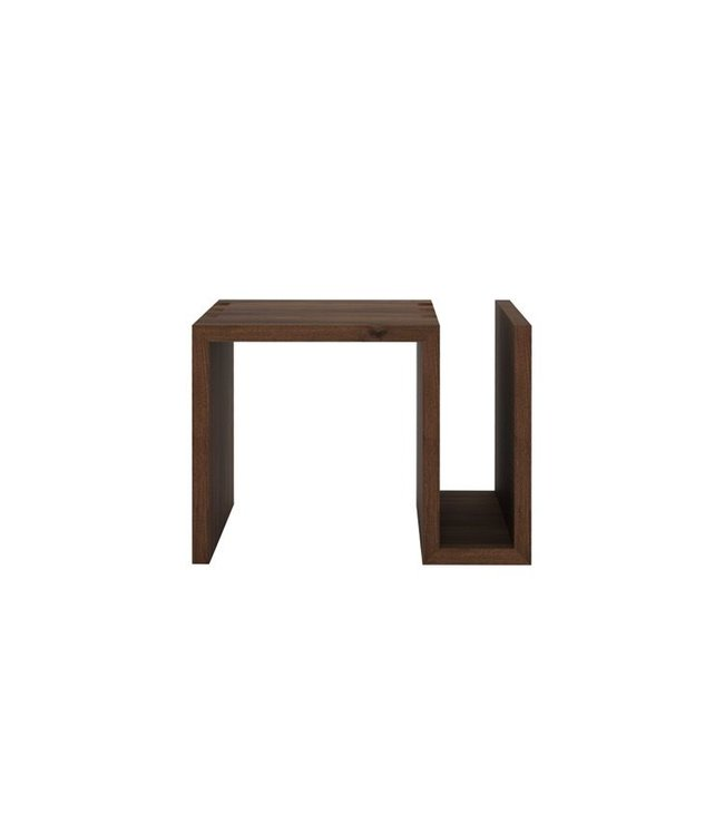 Walnut Naomi Side table