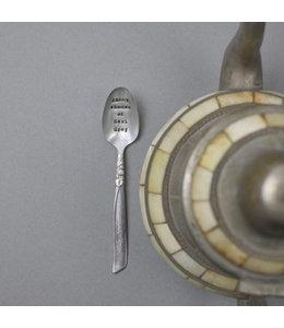 Teaspoon - Fifty Shades of Earl Grey