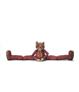 Sly Rufus Fox Doorstop/Draught Excluder