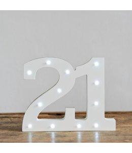 Level 2 Accessories etc Number 21