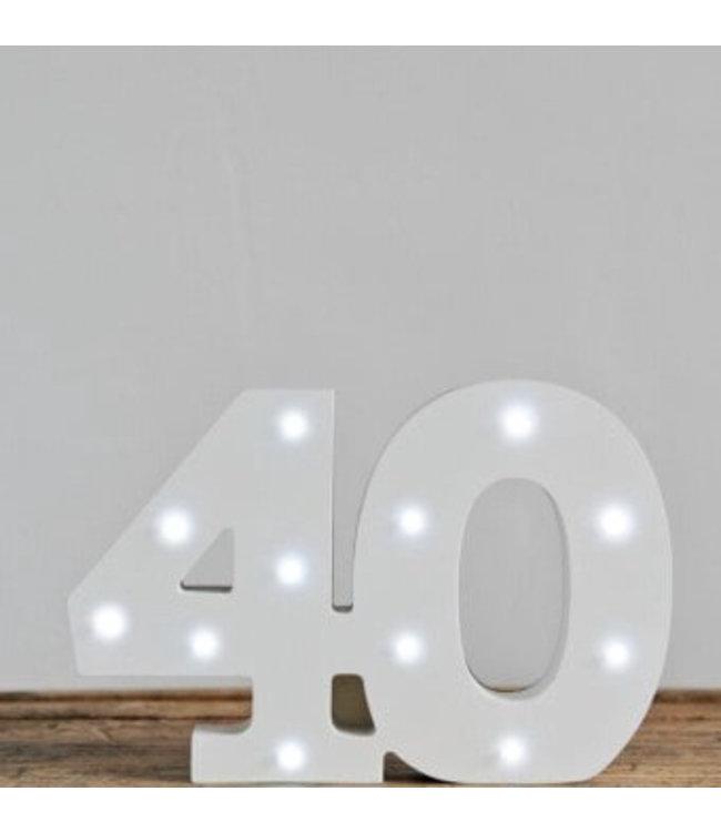 Level 2 Accessories etc Number 40