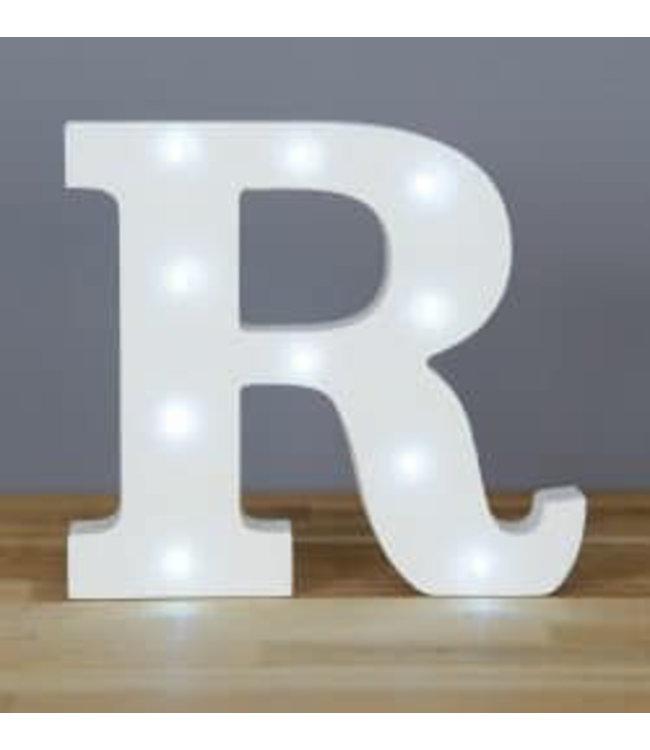 Alphabet Letter R
