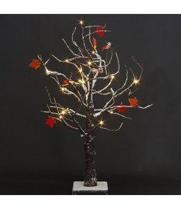 Level 1 Accessories etc Snow Tree with Animals & Stars