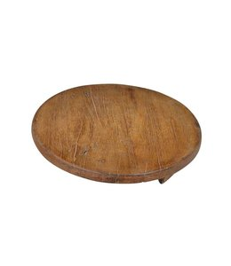 India - Handicrafts Chapati Board