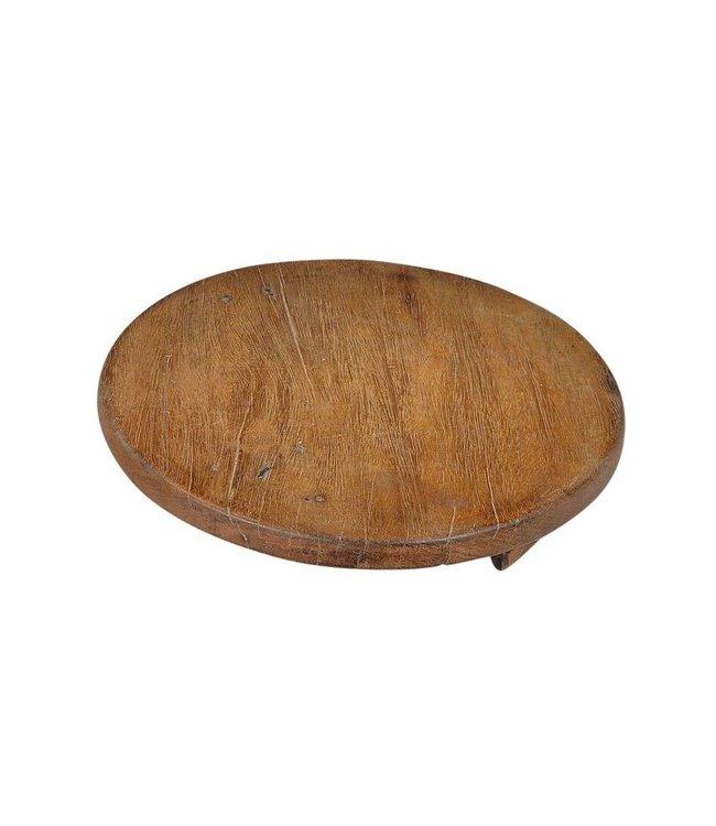 India - Handicrafts Chapati Board