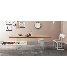 Furniture - UK & Euro Twins Dining Table