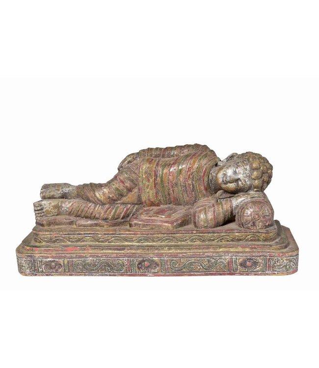 India - Handicrafts Buddha Statue