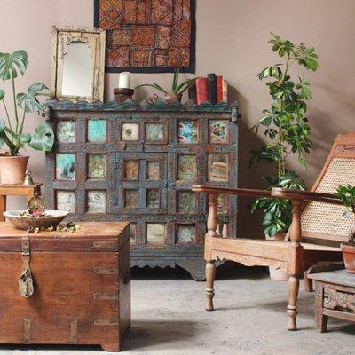 Indian Furniture