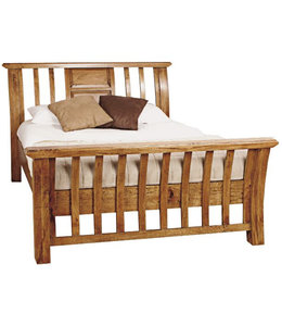 Indah Double Bed