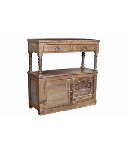 India - Old Furniture Display Cabinet