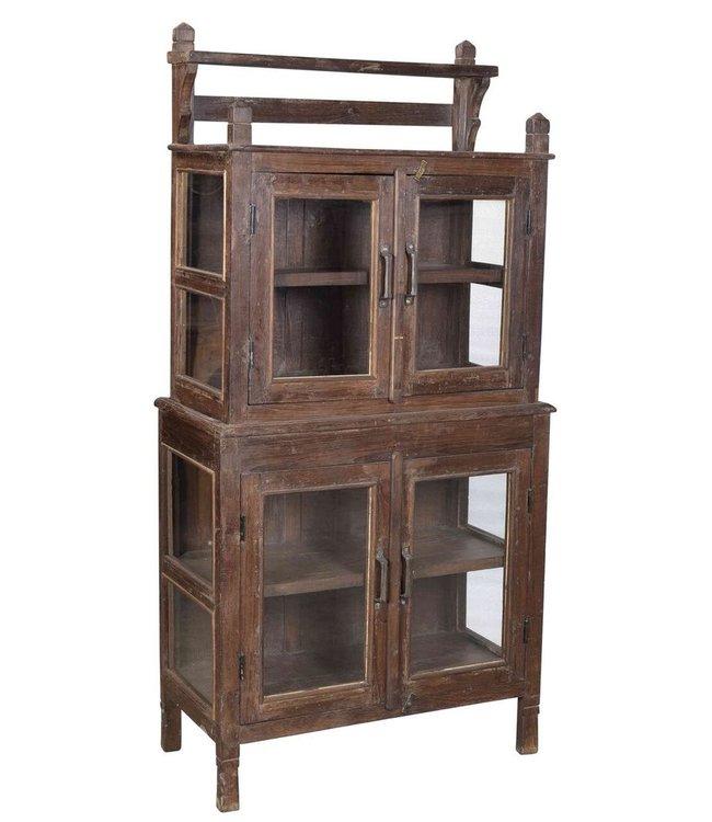 India - Old Furniture Old Indian Almirah