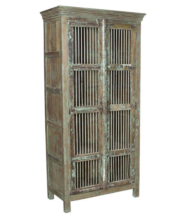 Old Jali Cabinet