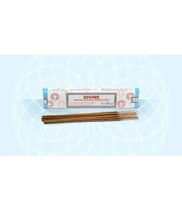 Nag Champa Incense Divine
