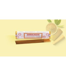 Level 1 Accessories etc Nag Champa Sandalwood Incense