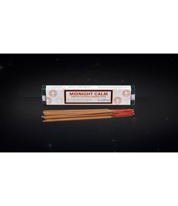 Level 1 Accessories etc Nag Champa Incense Midnight Calm