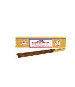 Nag Champa Incense - Eastern Tantra