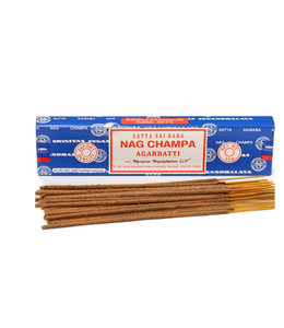 Level 1 Accessories etc Nag Champa Incense