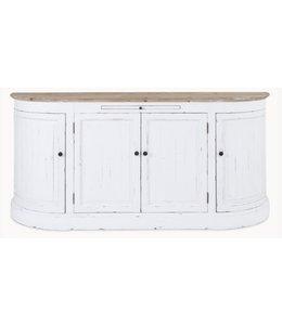 Furniture - UK & Euro Ex Display Kingsland Natural Cabinet