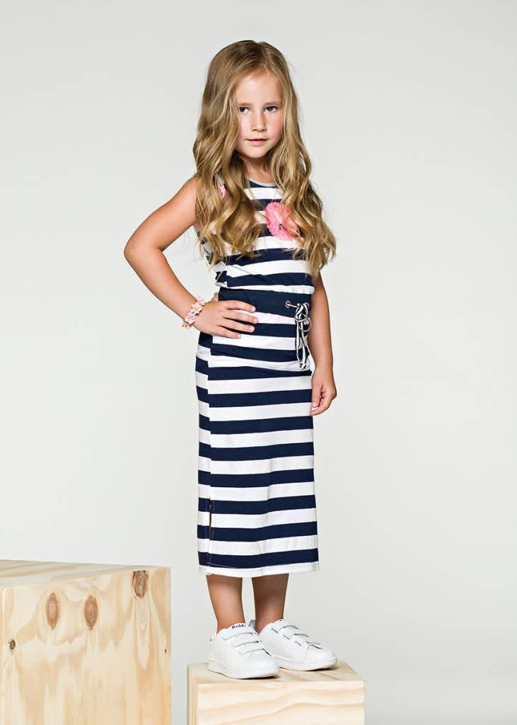 maxi dress meisje