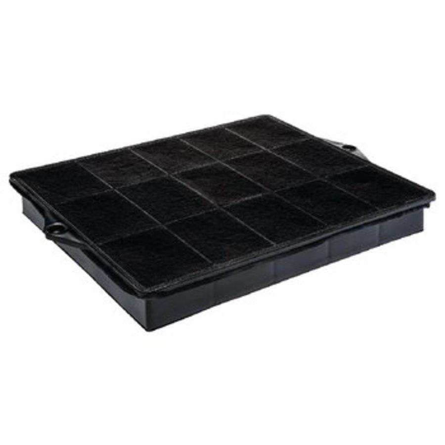 Afzuigkap Carbonfilter 29 cm x 23 cm