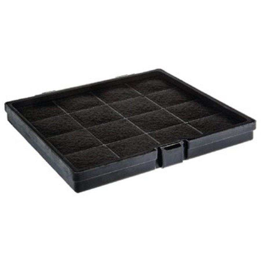 Afzuigkap Carbonfilter 24.1 cm x 22.5 cm