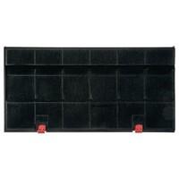 Afzuigkap Carbonfilter 43.5 cm x 21.6 cm