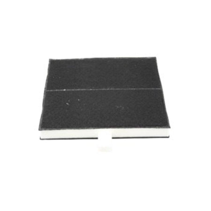 Afzuigkap Carbonfilter 22.6 cm x 22.2 cm