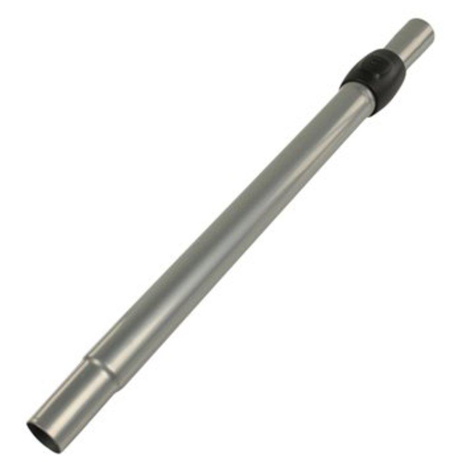 Stofzuiger Buis 32 mm Zilver
