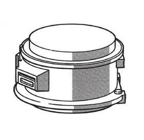 Fixapart Vervanging Stofzuigerzak Electrolux / Volta E22