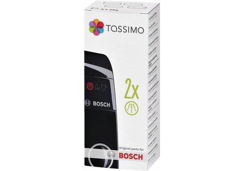 Tassimo Ontkalkingstablet Tassimo-Machine 4 st
