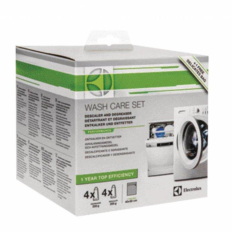 Electrolux Onderhoudsset Vaatwasser / Wasmachine