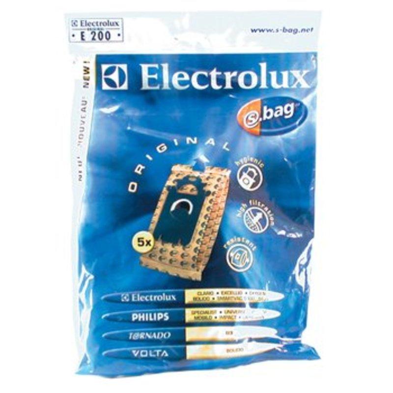 Electrolux Stofzuigerzak E200B