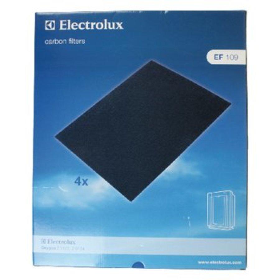 Stofzuiger Koolstof Filter EF109
