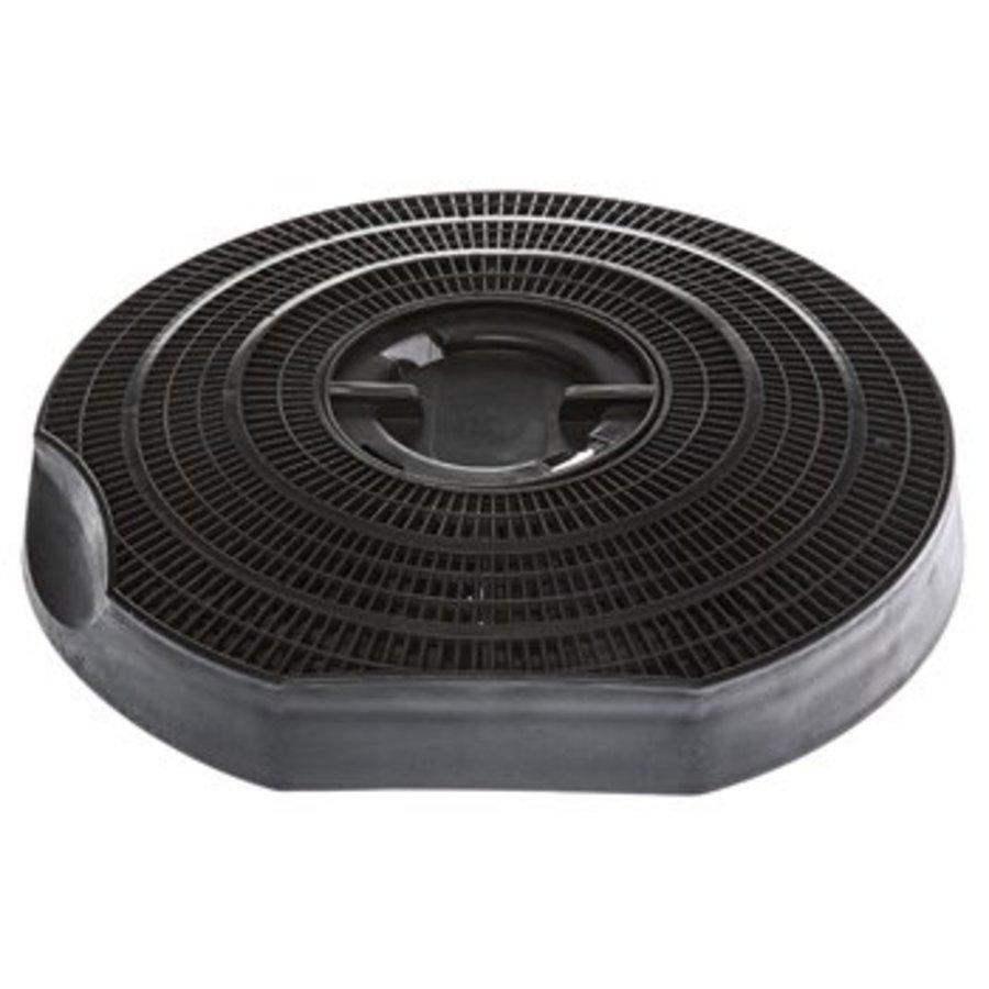 Afzuigkap Carbonfilter 22.8 cm