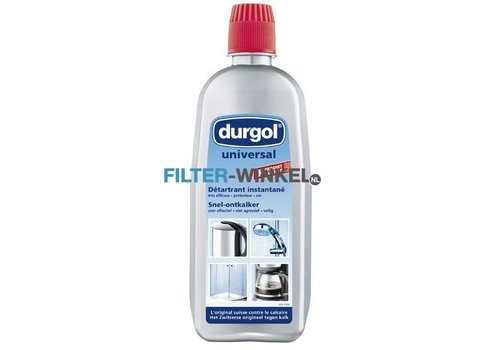 Durgol Universal ontkalker 3 x 500ml